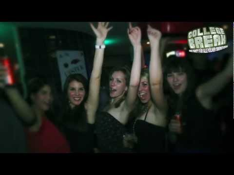 College Break Ferien im Diamonds Club Köln !!