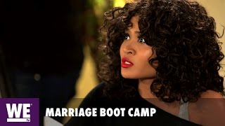 Video Misunderstood | Marriage Boot Camp: Reality Stars Season 6 download MP3, 3GP, MP4, WEBM, AVI, FLV November 2017