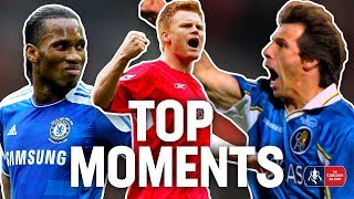 Blues Epic Comeback & Liverpool get Revenge! | Chelsea v Liverpool: Top Moments | FA Cup