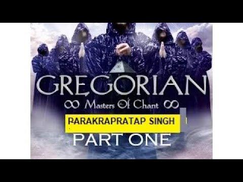 ►Gregorian   Masters Of Chant Live At Kreuzenstein Castle PART ONE By Parakram Pratap Singh