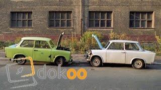 Der wilde Osten das letzte Jahr der DDR | Doku