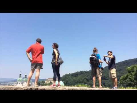 LUISS Around Europe: Salzburg and University of Salzburg