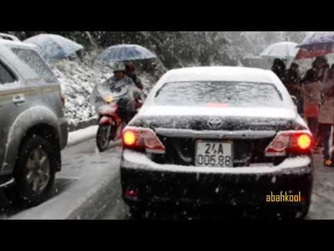 Vietnam Snow