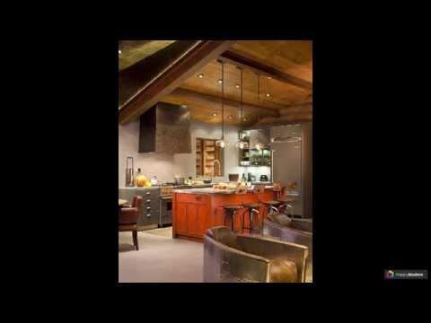 Барные стулья для кухни: 75 стильных решений