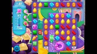 Candy Crush Soda Saga - Level 898 (3 stars, No boosters)