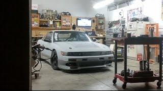 Water Temp and Oil Pressure Defi Gauge Install,  How I did it. S13 240SX Drift Car(I bought some gauges for the s13. Just video on where I put them and how I mounted them. Wiring is pretty much self explanatory at this point but if you don't ..., 2016-11-11T05:59:50.000Z)