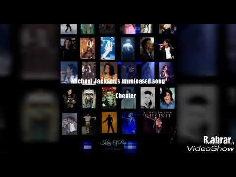 Michael Jackson - Cheater lyrics (Unreleased song)