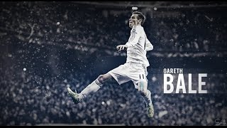 Gareth Bale ► King Kong | 2014/15 HD