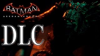 Batman Arkham Knight Season of Infamy Español Latino Walkthrough - Bajo la Superficie