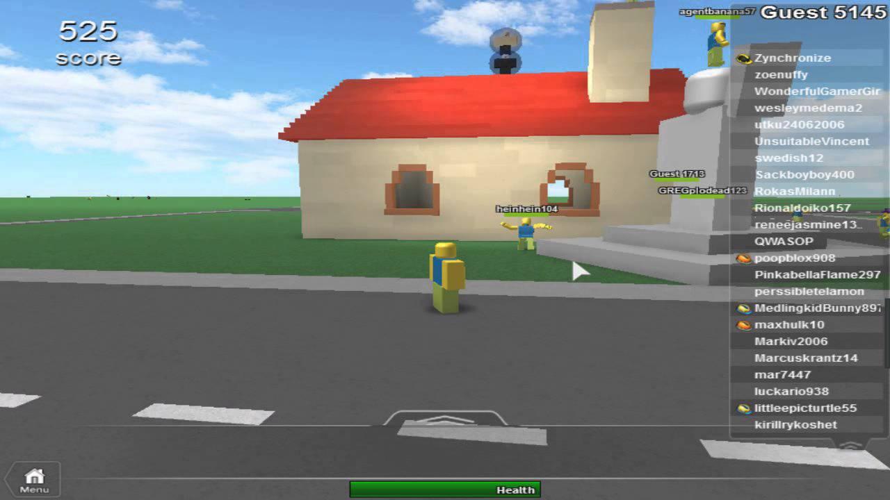 обзор noob simulator симулятор нуба игры скачать