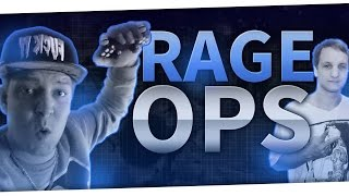 Der Rage ist Real / Rage Ops 3 mit ELoTRiX