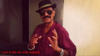 Love in the Air with Aakash Episode 1