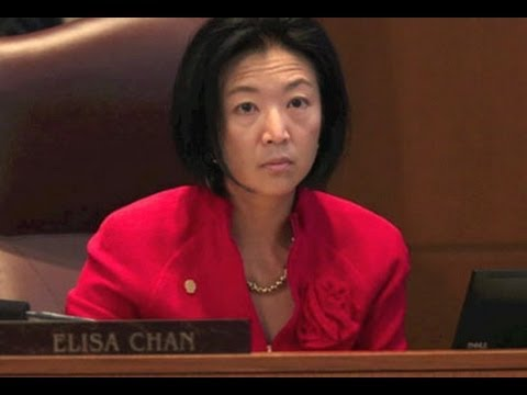 City Councilwoman on LGBT People: 'So Disgusting!'