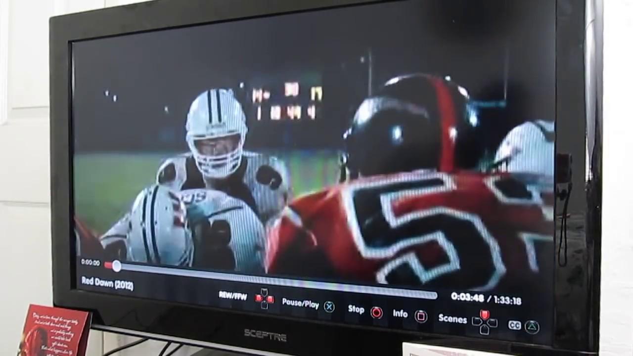 Sceptre Hd 32 Tv In Depth Review Youtube