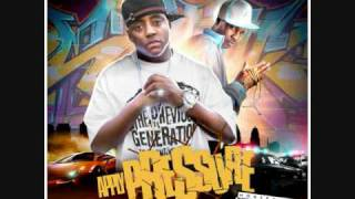 Cassidy - Apply Pressure - Body Bags