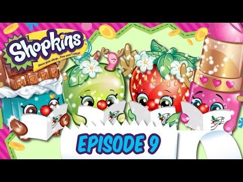 Shopkins episode youtube - Shopkins cartoon episode 5 ...