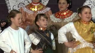 """21. Folklorna manifestacija """"U Budrovci, na Nedilju bilu"""" - Budrovci 2016"""