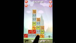 Move The Box London Level 61 Solution Walkthrough(MORE LEVELS, MORE GAMES: http://MOVETHEBOX.GAMESOLUTIONHELP.COM http://GAMESOLUTIONHELP.COM This shows how to solve the puzzle of ..., 2012-06-30T10:54:57.000Z)