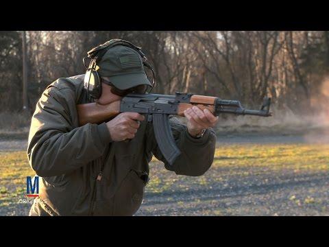 How To: MP44 vs. AK-47 vs. M16