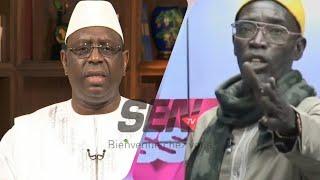 Guiss Guiss : les Conseils de Pere Mbaye Mangoné à Macky