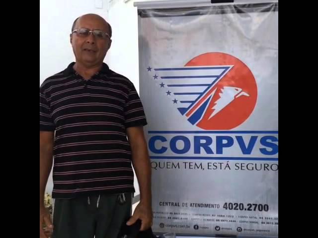 Rastreamento Veicular Corpvs
