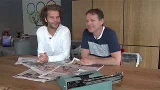 Wat schrijven de Engelse kranten over Ajax?