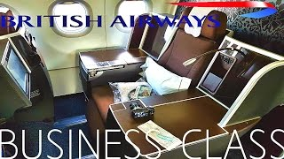 British Airways CLUB WORLD London to Moscow|A321
