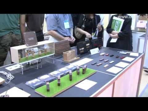 Hacoa Makes USB Flash Drives from Wood : DigInfo
