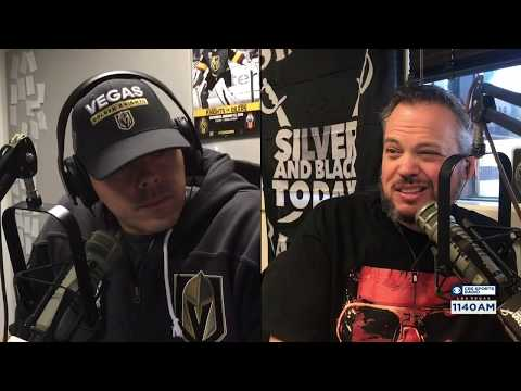 Silver & Black Today Simulcast - 1/13/19 - Could the Raiders Play in Tucson in 2019?