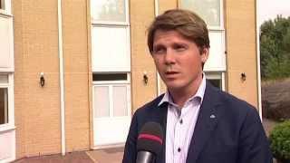 Erik Ullenhag, Integrationsminister i Nasir Moskén, Göteborg