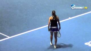 Saint-Petersburg Ladies Trophy 2016. Anastasia Pavlyuchenkova vs Belinda Bencic