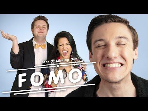PREMIÄR! | FOMO