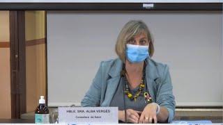 Catalunya realizará tests de antígenos en los CAP