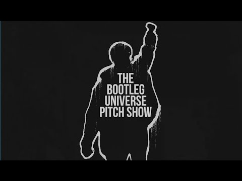 The Bootleg Universe Pitch Show: Anthony Scott Burns' Body Double
