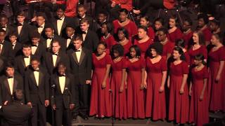 When You Wish Upon A Star - Brockton High School Concert Choir