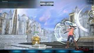 TERA - Introduction au jeux sur PC