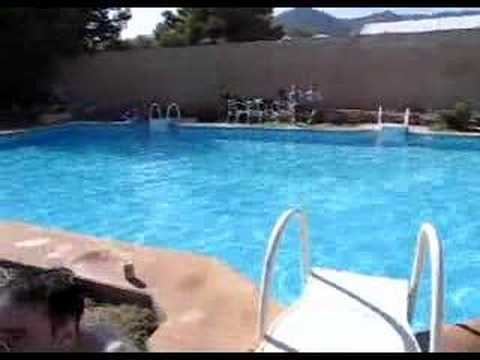 WINTER CAMP (FRA)-Things don't actually matter-Benicassim'05