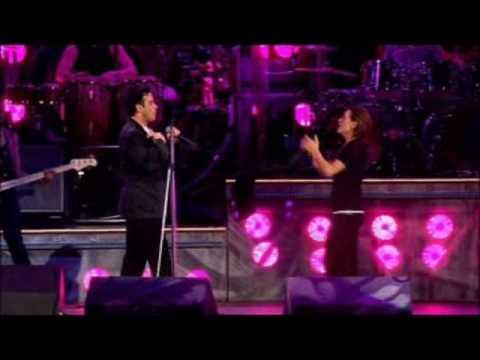 Robbie Williams A Place To Crash Mark Owen