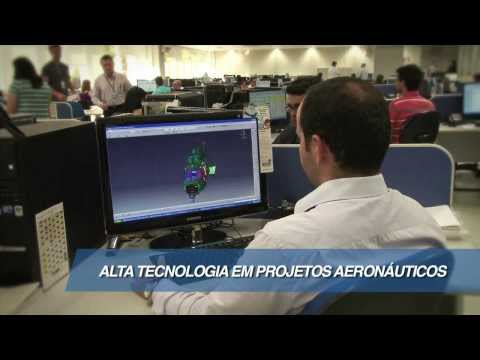 Centro de Engenharia da Helibras