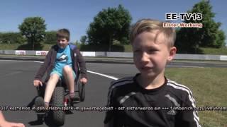 1. Juni 2017 öWiE e.V. organisiert Kindertag im Miniaturen Park Elsterwerda