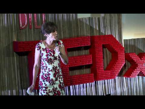 Preserving identity and culture through traditional music | Ros Dunlop | TEDxDili