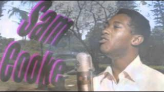 Sam Cooke  ''Trouble Blues'' ( Video)