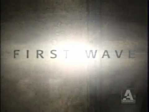 First Wave 1998  TV Series