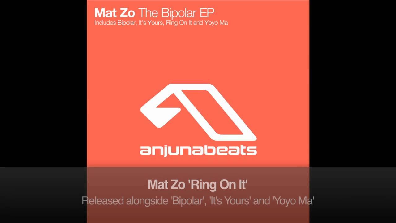 Mat Zo Ring On It Youtube