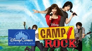 Camp Rock - Disneycember