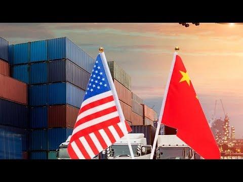Huawei In Cross-fire Of U.S.-China Trade War