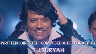 Hny Happy New Year Official Video Song  Isai   Madhan Karky