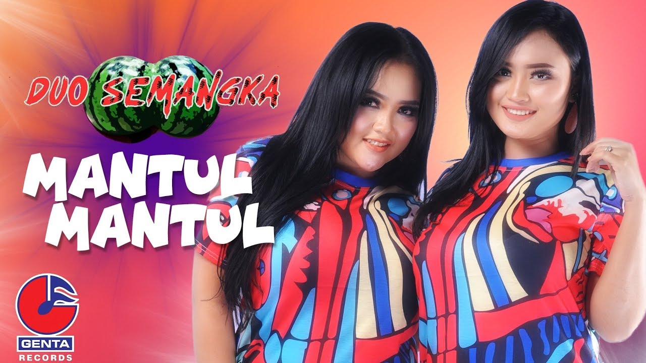 Download Duo Semangka - Mantul Mantul (Official Music Video)
