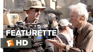 The 15:17 to Paris Featurette - Sitting Down with Heroes (2018) | Movieclips Coming Soon