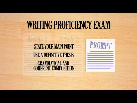 an introduction to the proficiency testing Proficiency testing, as described in the introduction to iso/iec 17043:2010 these include the evaluation of laboratory performance, the identification of problems in laboratories, establishing effectiveness and.